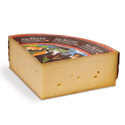 Vacherin Fribourgeois Rustic